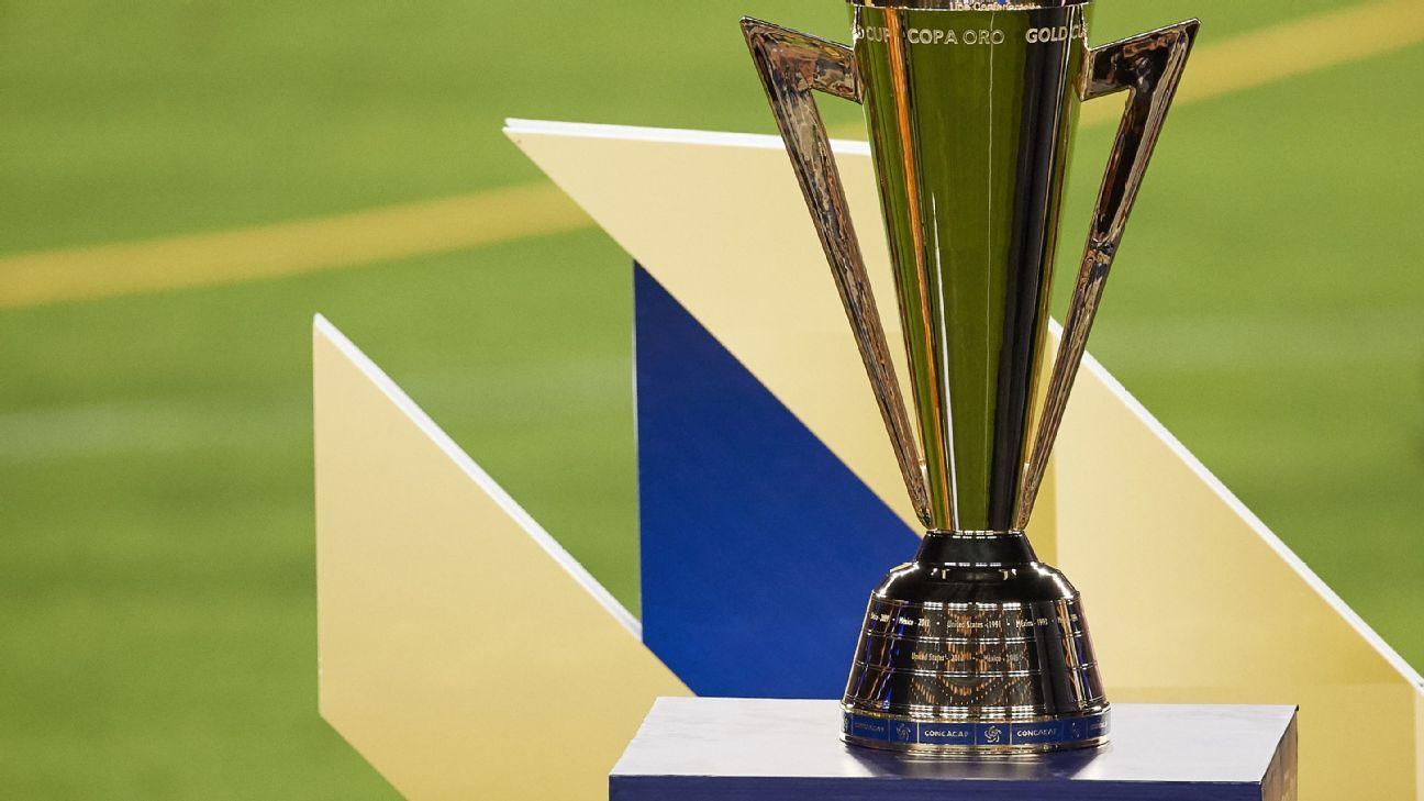 Definidos los clasificados a la Copa Oro 2019