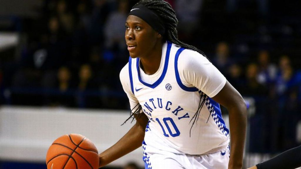 Week 9: Women's Basketball Players of the Week