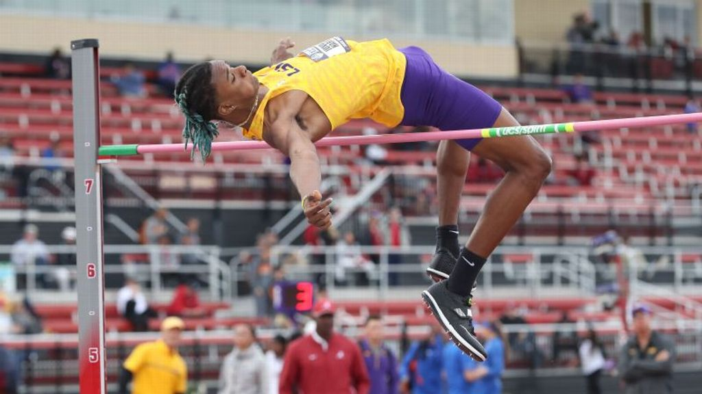 SEC lands four men on Bowerman watch list