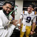 New Orleans police issue arrest warrant for OBJ 2