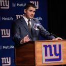 Giants interview Garrett for OC job, sources say r652293 1296x1296 1 1