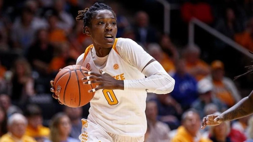 Week 12: Women's Basketball Players of the Week