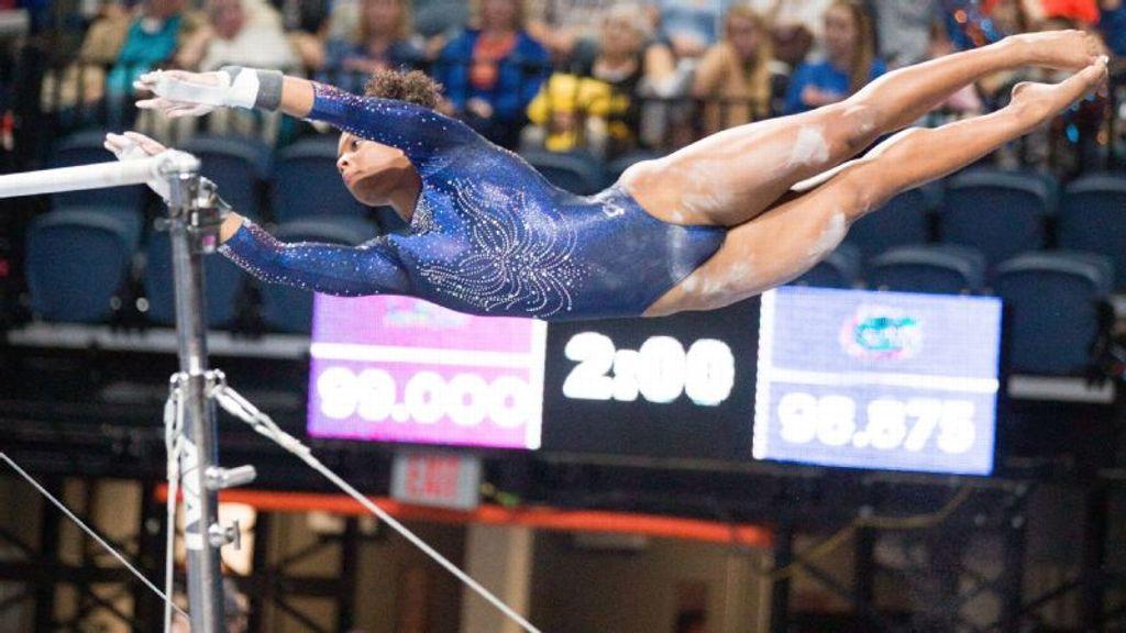 Week 4: Gymnasts of the Week