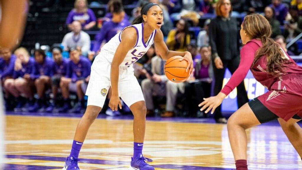 Week 13: Women's Basketball Players of the Week
