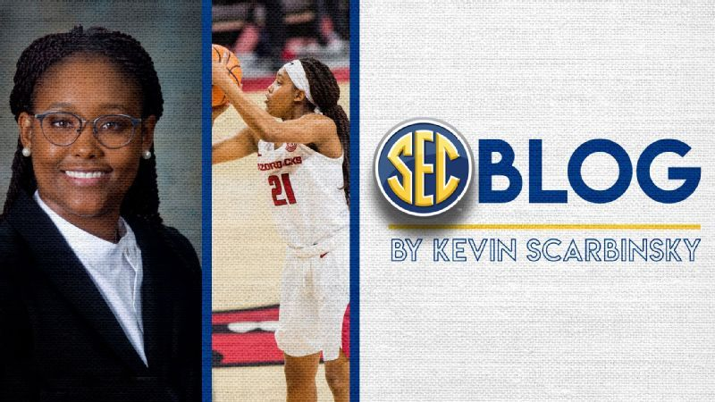 The SEC Blog: The continuing education of Devin Cosper