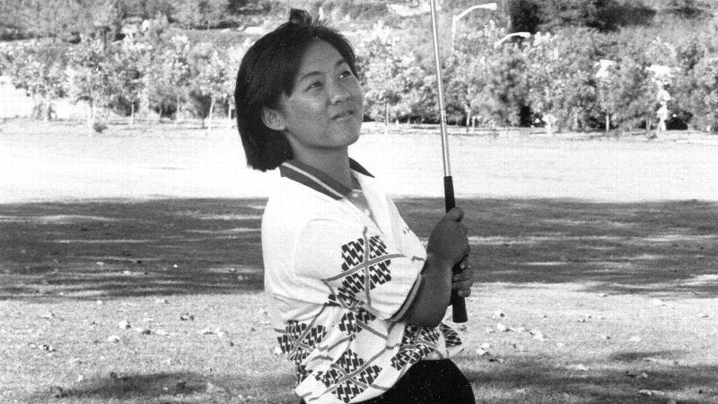 Women's Legend Spotlight: Siew-Ai Lim