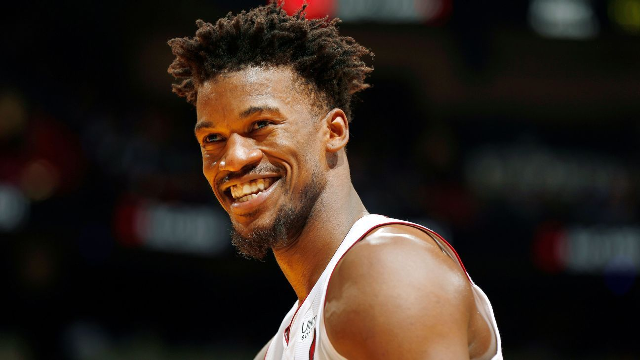 Jimmy Butler Is Charging 20 A Cup From His Nba Bubble Coffee Shop