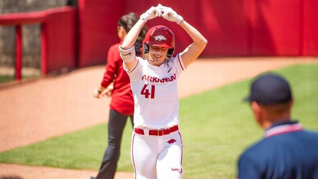 Razorbacks prove too much for Braves and Aggies