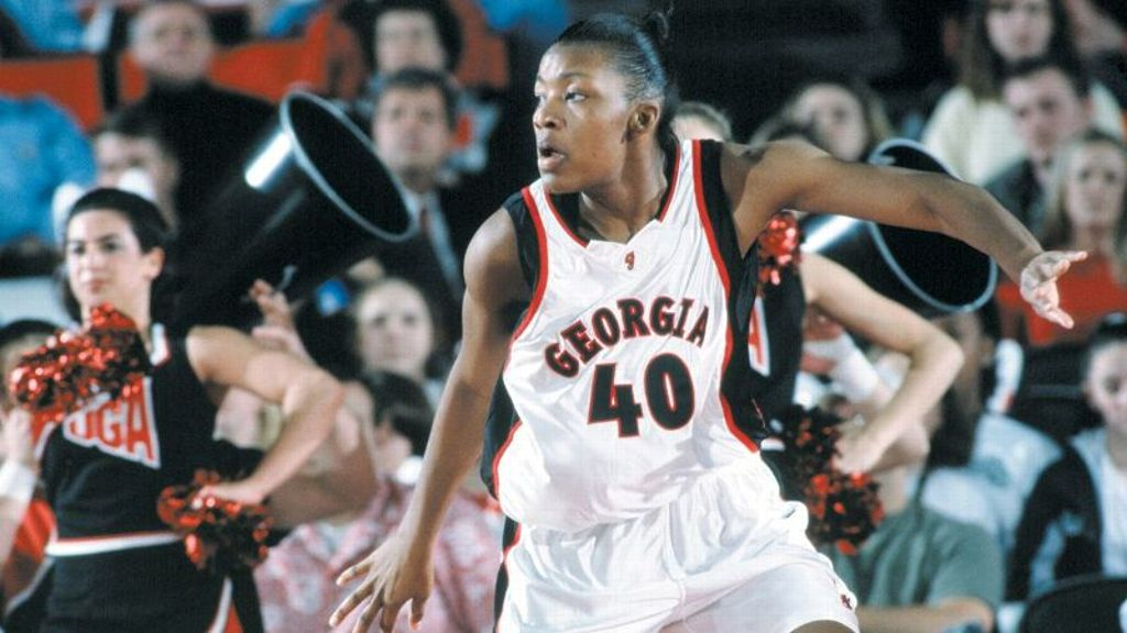 Women's Legend Spotlight: Tawana McDonald Robinson