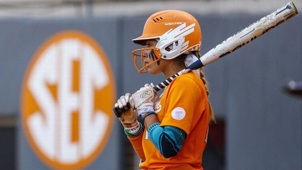 Tennessee caps off opening weekend with win over ASU