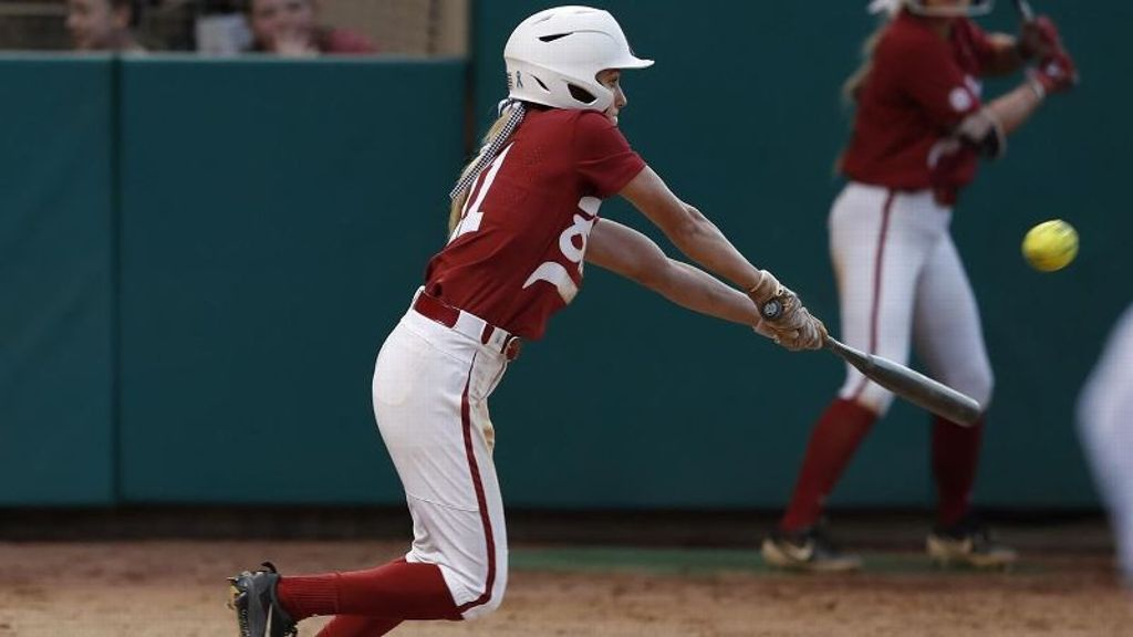 Alabama goes 1-1 with up-and-down performances