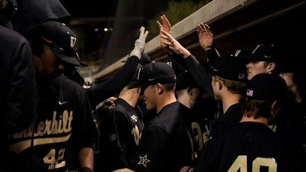Commodores claim victory at MLB4 Tournament