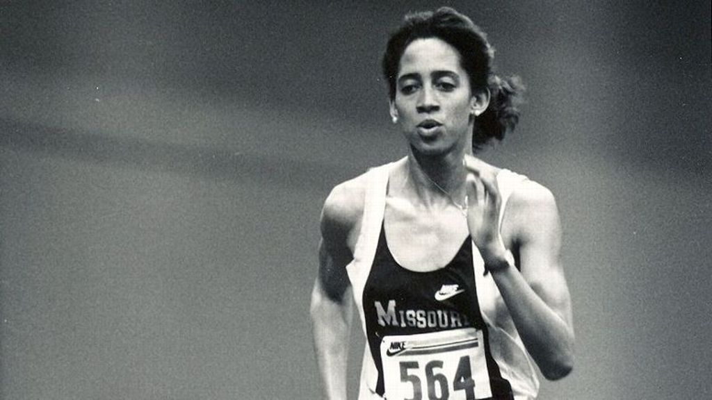 Women's Legend Spotlight: Natasha Kaiser-Brown