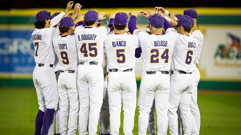LSU drops midweek matchup against Nicholls
