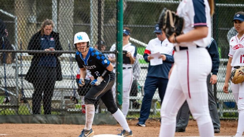 Wildcats sweep through the competition in doubleheader
