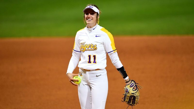 No-hitter caps LSU's sweep of Belmont, Sam Houston