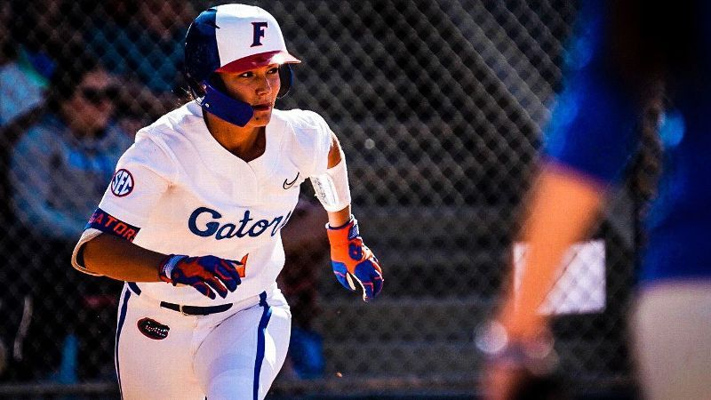 No. 9 Gators defeat No. 5 Arizona, Northwestern