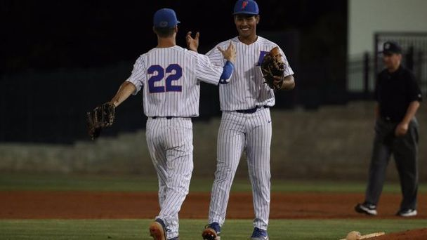Gators win a close game in 11th over Miami 2-1