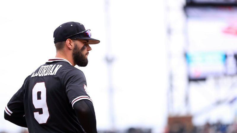 Beavers four-run eighth inning takes down Bulldogs