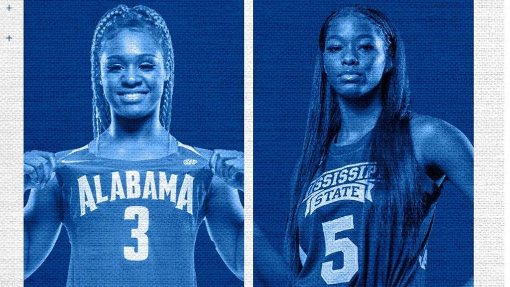 Week 16: Women's Basketball Players of the Week
