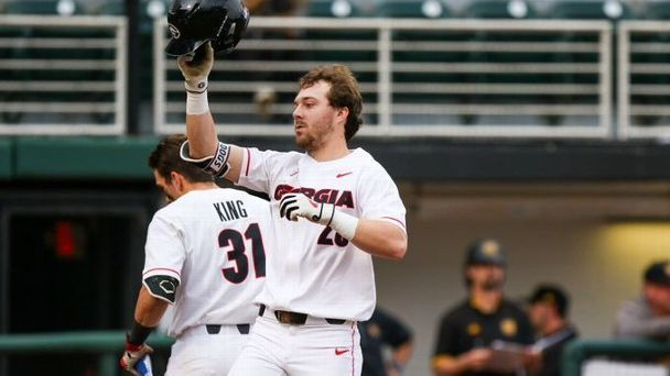 Bulldogs crush Kennesaw State only allowing one run