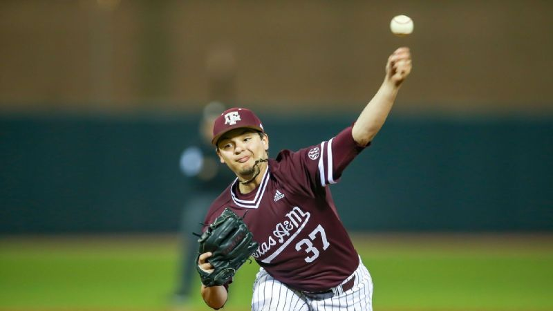 Aggies roll past Houston Baptist, moving to 9-0