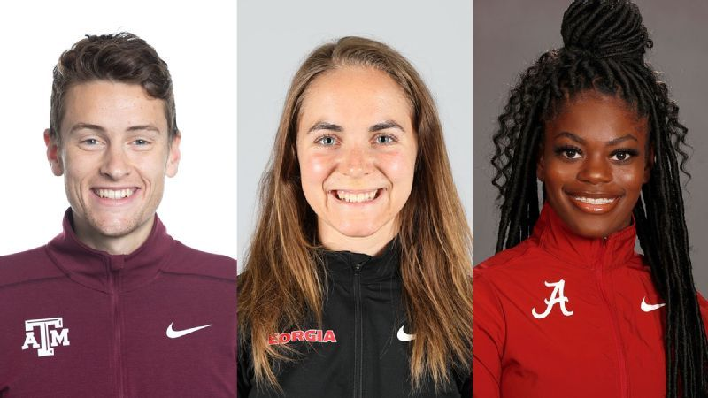 Bishop, Drop, Lampkin earn Scholar-Athlete of the Year