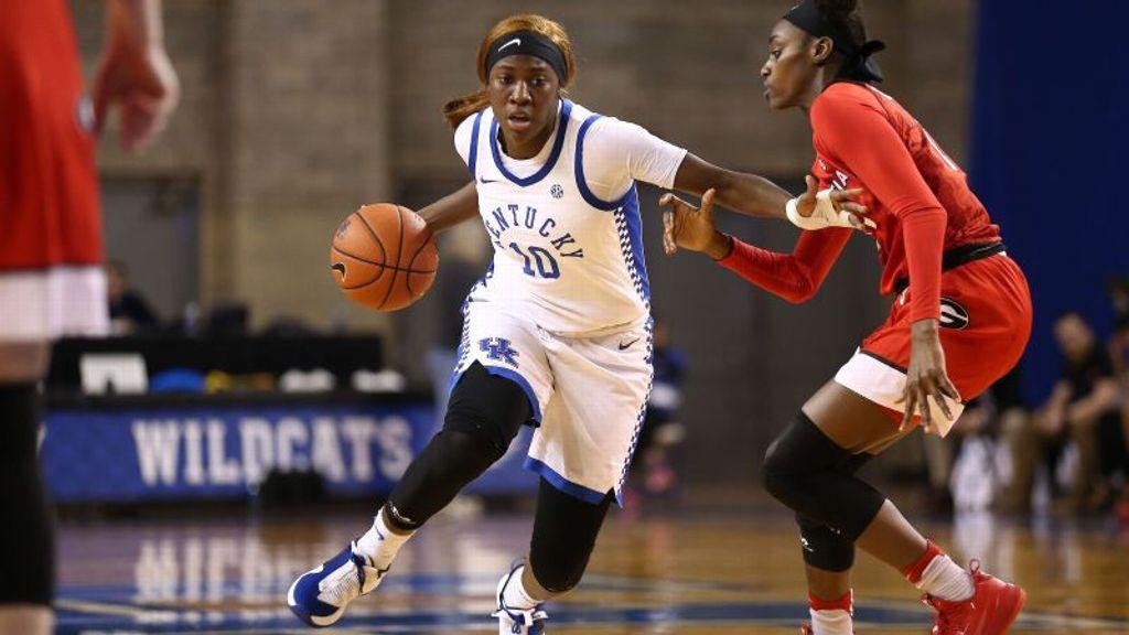 SEC announces 2020 Women's Basketball Awards