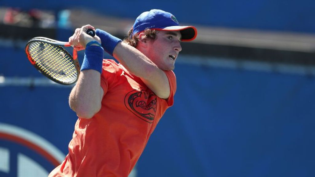 Florida's Crawford named National Player of the Week