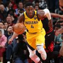 Pacers' Oladipo to sit out restart of NBA season