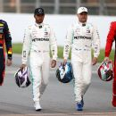 F1 teams unite to manufacture medical devices