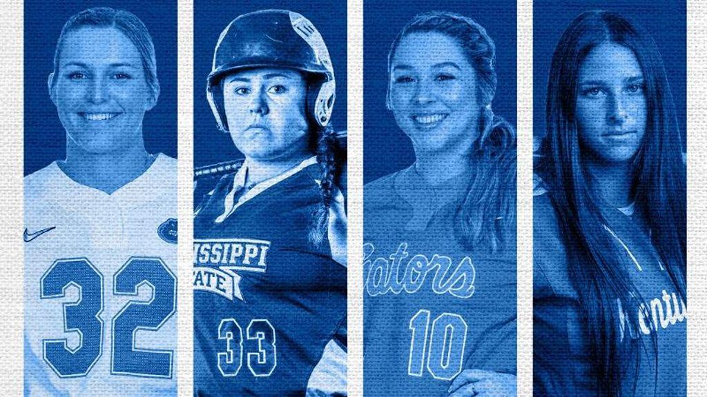 Week 6: Softball Players of the Week