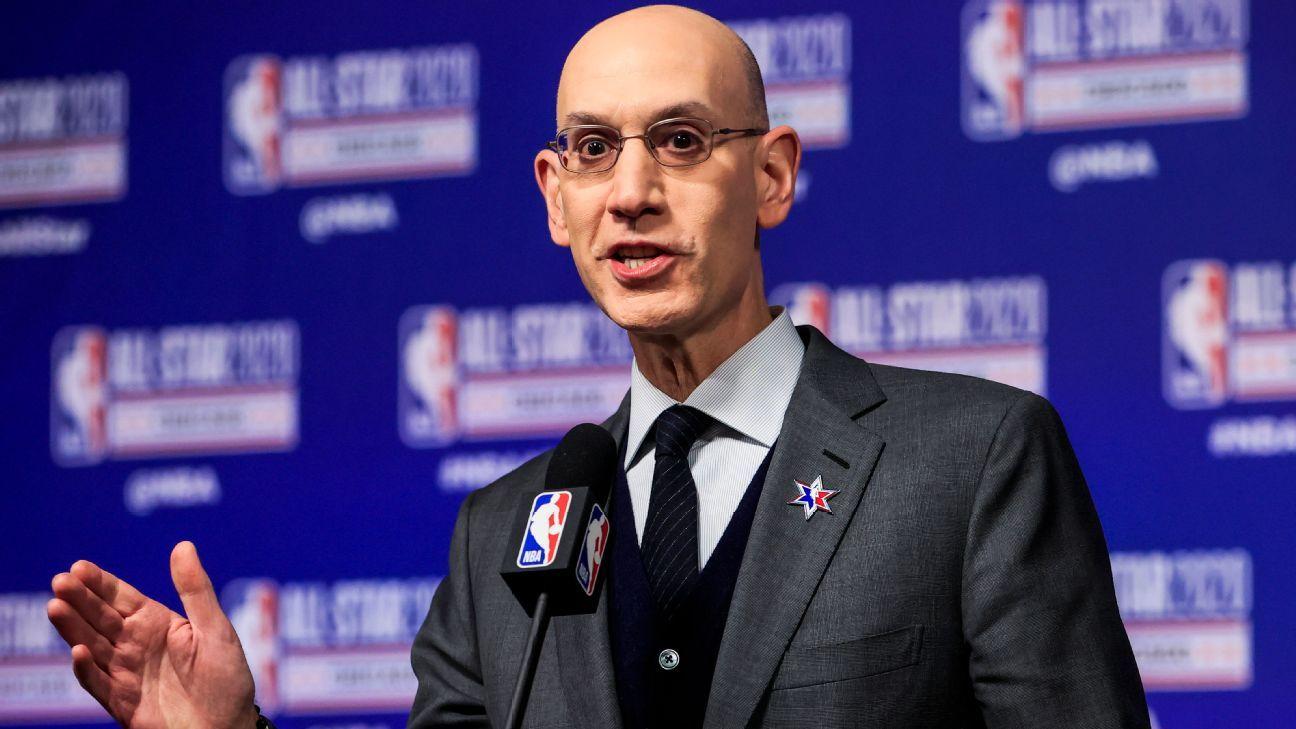 Sources: NBA execs to see 20 percent salary cut