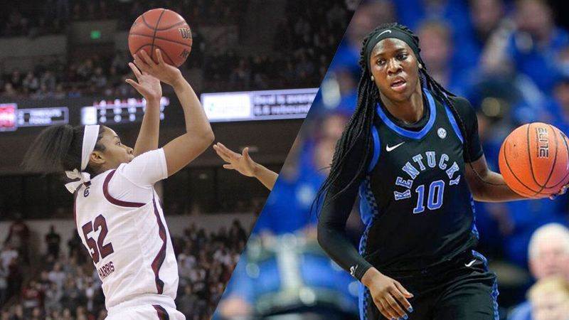 Howard, Harris named finalists for Player of the Year