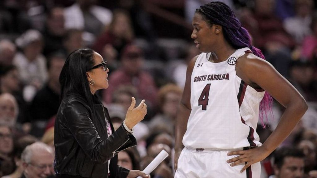 Staley, Boston grab National Honors from USBWA