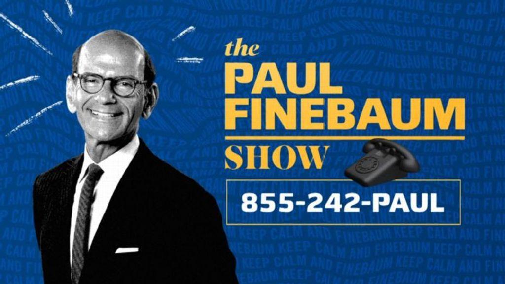 Finebaum returns to SEC Network after two-week hiatus