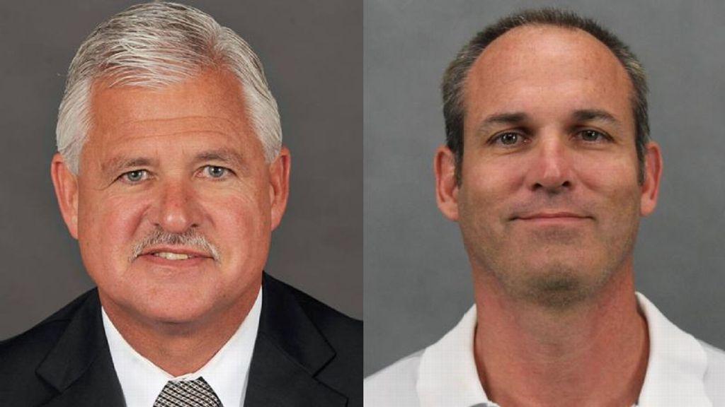 Shaver, Brady claim Track & Field Honors