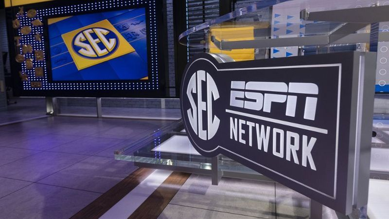 SEC Network Programming updates starting March 30