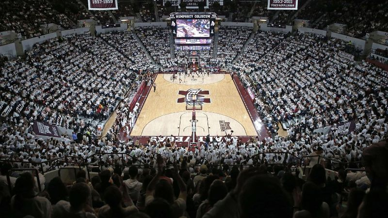 Mississippi State statement on women's basketball coach