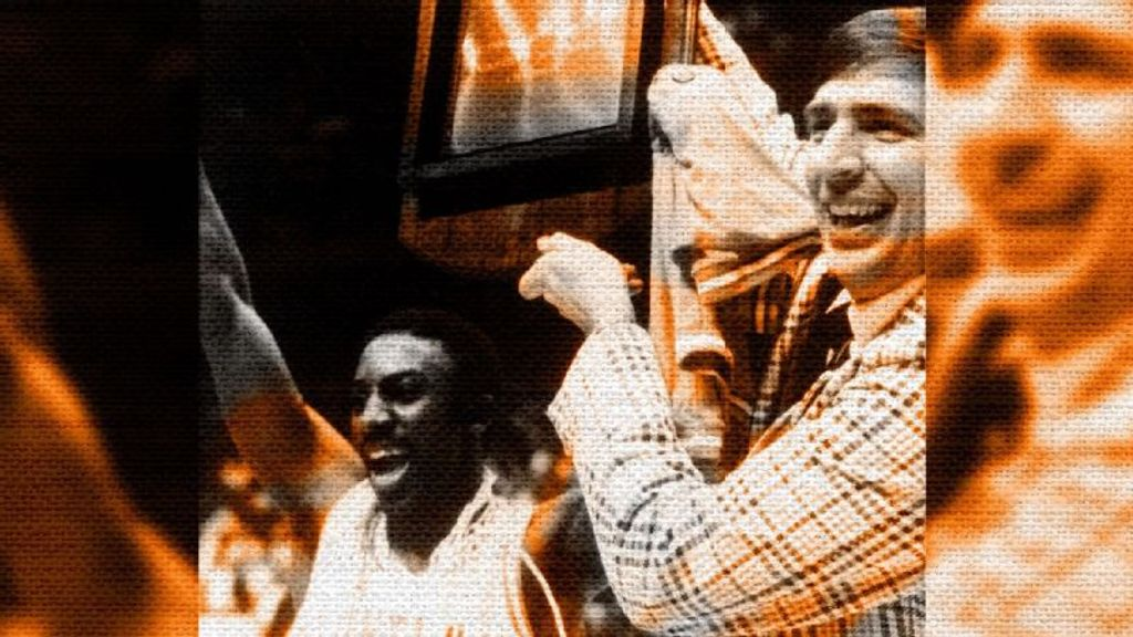 Reliving the SEC Men's Basketball Tournament's 40 years