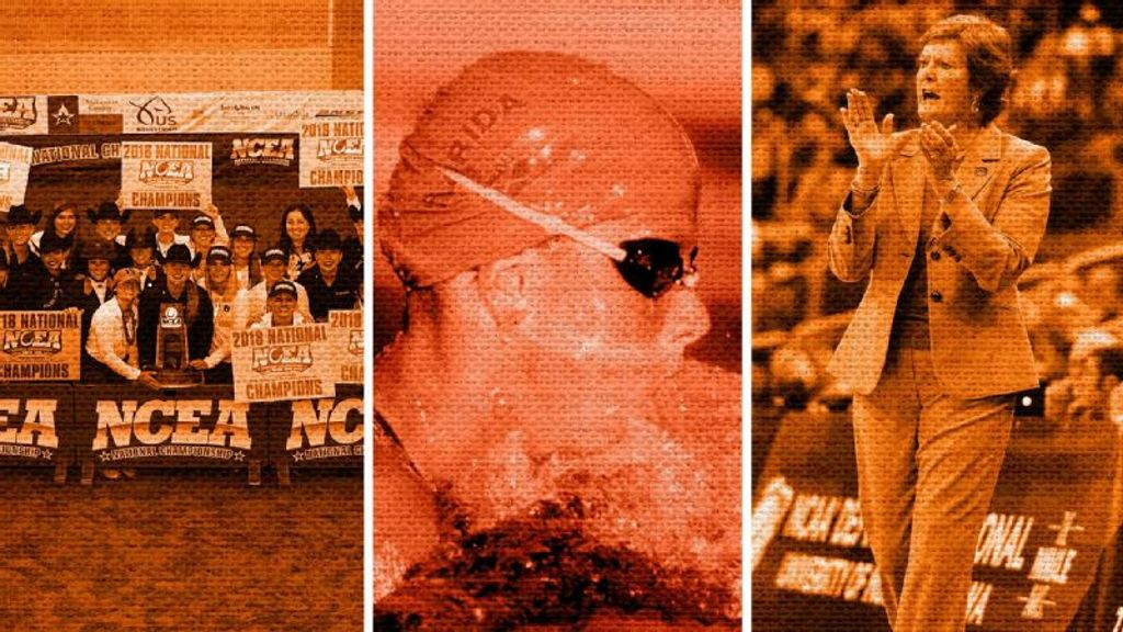 History of Women's Athletics in the SEC