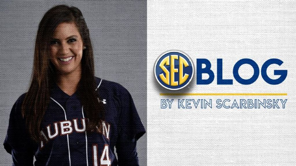 The SEC Blog: Auburn's Bogaards on COVID-19 front lines