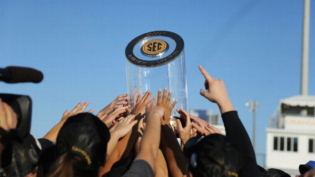 SEC soccer asserting itself as a national powerhouse