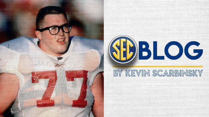 The SEC Blog: The inspiring story of Burlsworth
