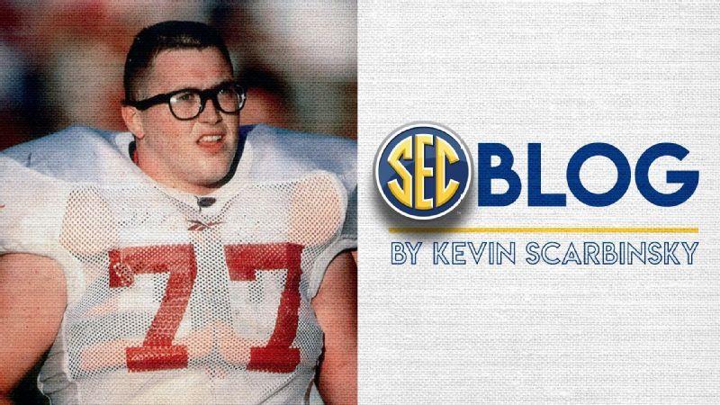 The SEC Blog: The inspiring story of Burlsworth