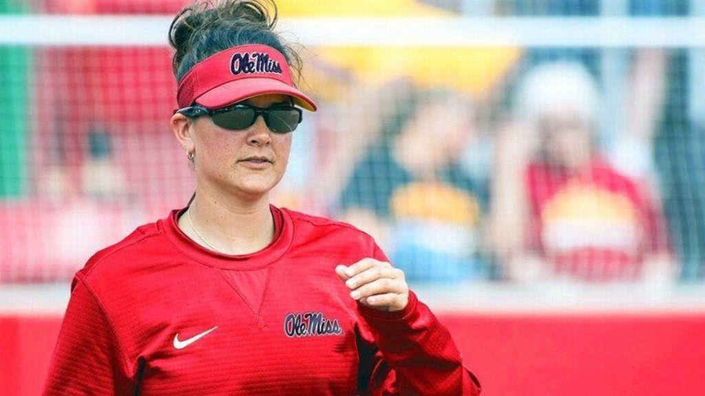 Trachsel named Ole Miss softball head coach