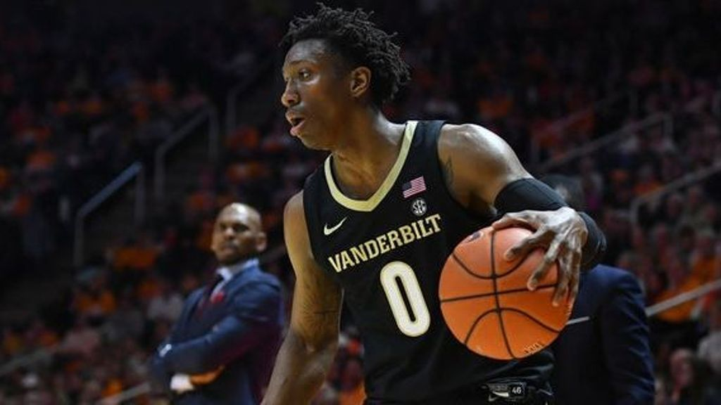 Top men's basketball performances from 2019-20 season
