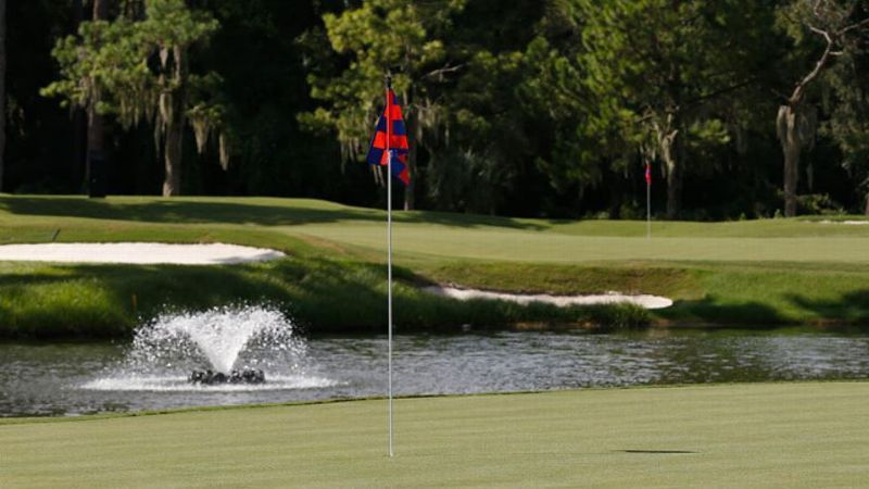 UF, UGA, Bama have earned women's golf national titles