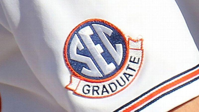SEC baseball graduates 54 in 2020