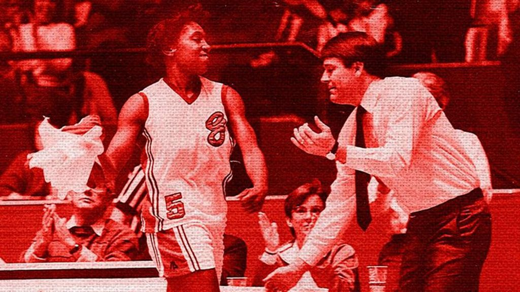 Teresa Edwards - Embodiment of an SEC Legend
